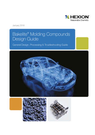 Preview: Bakelite® Molding Compounds Design Guide